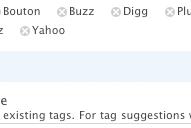 Auto Tagger : Le plugins qui vous suggère automatiquement des mots clés