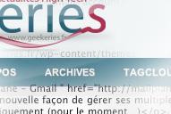 Extra Template Tags : Des fonctions en plus pour vos thèmes Wordpres.