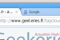 Google Chrome est disponible pour Mac et Linux !