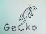 Gecko Logos