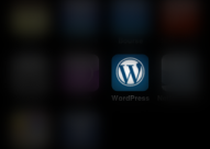 WordPress for iPhone : Test de la version 1.2 !