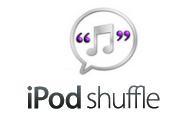 Apple lance un nouvel iPod Shuffle 4 Go qui parle