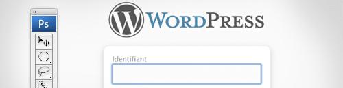 Personnaliser votre page de connexion WordPress