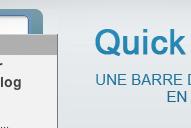 Quick Search : Votre barre de recherche en ajax !
