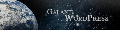 Galaxie WordPress : Portail d'information francophone