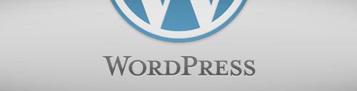 WordPress iPhone : Aperçu de la version 1.4 !