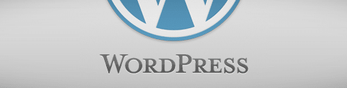 WordPress iPhone 2 !
