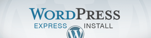 Installer WordPress avec un simple fichier !