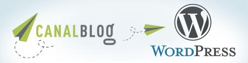 CanalBlog Importer | Migrer de CanalBlog vers WordPress !