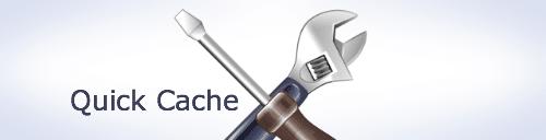 Quick Cache - Un simple système de cache pour votre blog !