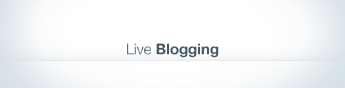 Live Blogging : Bloguez un événement en direct avec WordPress !
