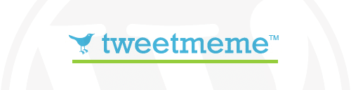 Intégrez TweetMeme à votre blog WordPress !