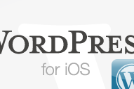 WordPress pour iOS !