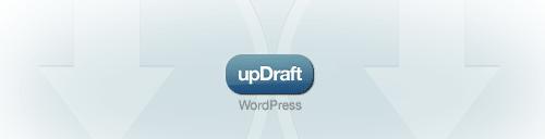 upDraft, Sauvegarde et restauration automatique pour WordPres 3.0 !