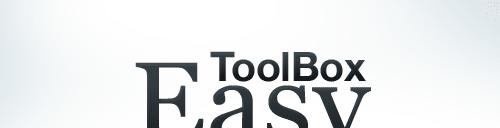 EasyToolBox | La boite à outils pour les débutants WordPress !