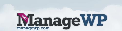 Gérer plusieurs comptes WordPress avec ManageWP !