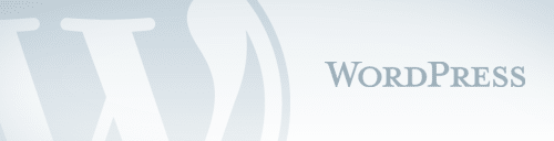 Les graphismes et l'orthographe de WordPress