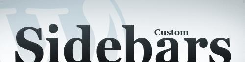 Créer des sidebars pour vos articles et pages WordPress