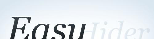 Gérer l'affichage des modules de l'administration de votre blog !