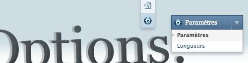 Créer une page d'options pour son thème WordPress !