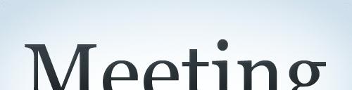 Un simple gestionnaire d'événements pour votre blog !