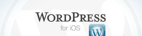 WordPress pour iOS 2.6