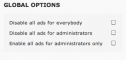 L'extension AdSense Integrator