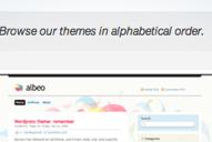Découvrez la vitrine de thèmes WordPress.com !