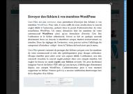 Intégrer le «Lecteur Safari» à vos articles WordPress !