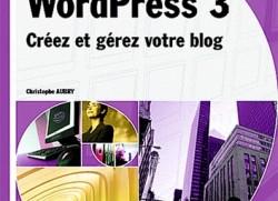 WordPress 3, les livres !