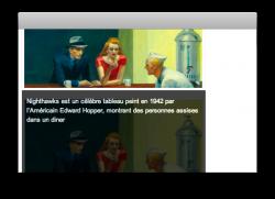 Ajouter un effet «Text Overlay» à vos images WordPress !