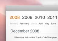 Les meilleures extensions pourcréer votre page d'archives WordPress