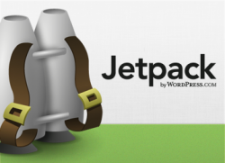 Le premier fork de l'extension Jetpack disponible