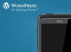 Télécharger WordPress 1.2 pour Windows Phone 7