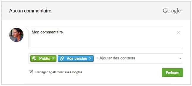 google+-comments