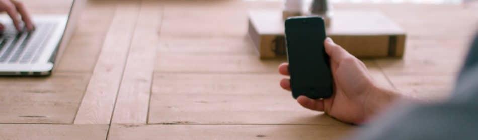 Gérer WordPress depuis votre mobile