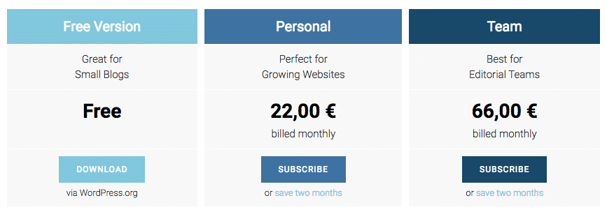 wordpress-nelio-content-price