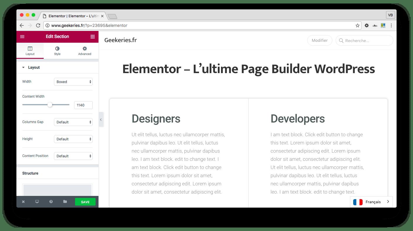 elementor-design