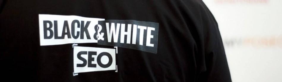 Black and White SEO - Journée riche en Conférences SEO