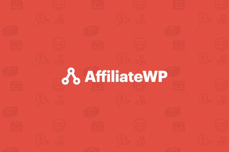 AffiliateWP WordPress