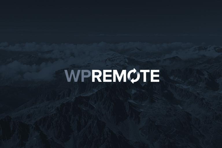 WP Remote