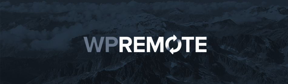 WP Remote - Maintenez vos sites WordPress