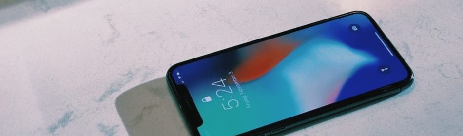 Galaxy S8 vs iPhone X : comparatif de ces smartphones